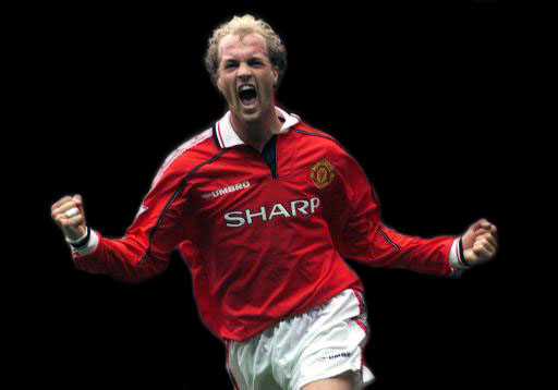 Holland And Holland >> The Ultimate Football Page - Jordi Cruyff